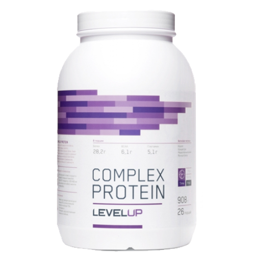 Complex protein 908г Level Up