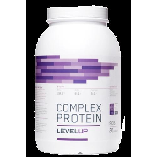 Протеин Complex protein Level Up (908 г)