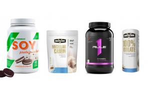 Какой протеин выбрать для похудения