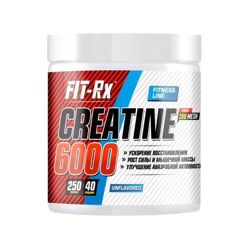 Креатин Fit-Rx Creatine (250 г)