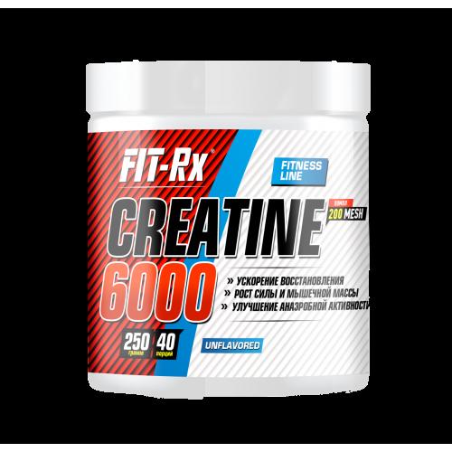 Креатин Fit-Rx Creatine (250 г)