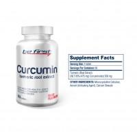 Куркумин Curcumin Be First (60 таблеток)