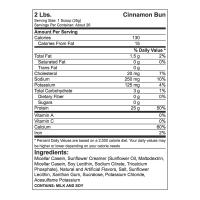 Elite Casein 2 lb Dymatize Nutrition