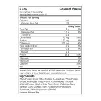 Протеин Elite Whey (2,27 кг) Dymatize Nutrition