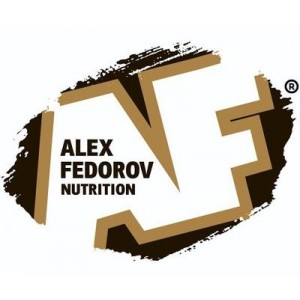 Alex Fedorov Nutrition