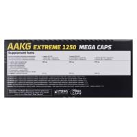 Аргинин AAKG Extreme Olimp (300 капсул)