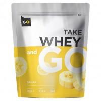 Протеин Whey Take and Go (900 г)