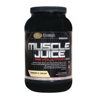 Гейнер Muscle Juice Revolution 2600 Ultimate Nutrition (2120 г)